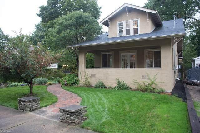 1028 Bever Street N, Wooster, OH 44691 (MLS #4319039) :: The Tracy Jones Team