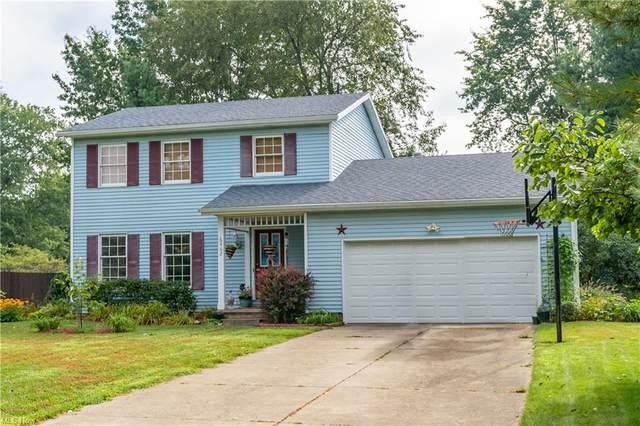 6462 Sandava Avenue NW, Canton, OH 44718 (MLS #4319041) :: TG Real Estate