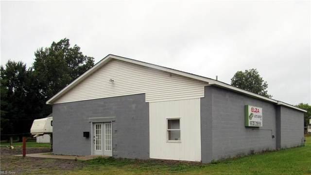 3019 Parkman Road NW, Southington, OH 44470 (MLS #4319044) :: TG Real Estate
