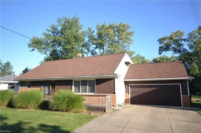 741 Taft Avenue, Bedford, OH 44146 (MLS #4319057) :: TG Real Estate