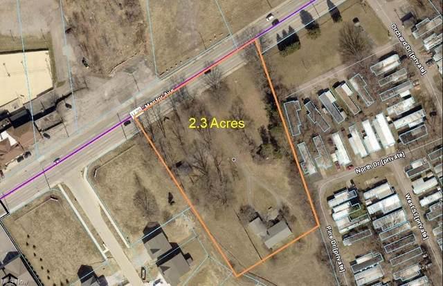 7144 Mentor Avenue, Willoughby, OH 44094 (MLS #4319066) :: The Crockett Team, Howard Hanna