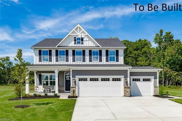 2199 Orchard Circle, Brimfield, OH 44266 (MLS #4319071) :: RE/MAX Trends Realty