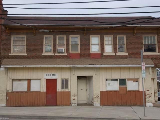 4432 Warner Road, Cleveland, OH 44105 (MLS #4319100) :: Tammy Grogan and Associates at Keller Williams Chervenic Realty