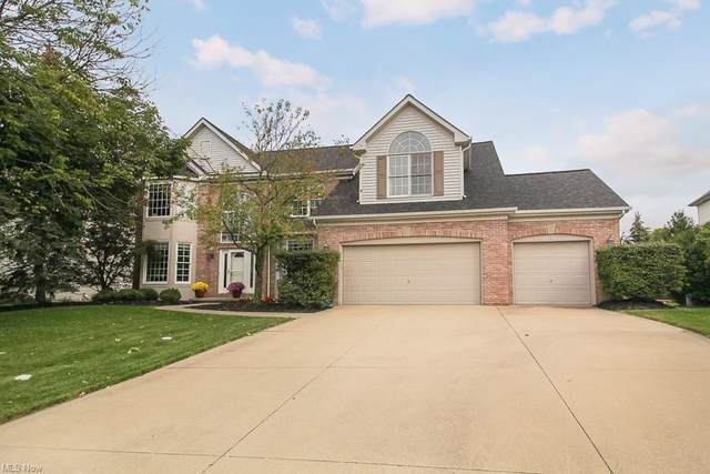 20679 Pembrooke Oval, Strongsville, OH 44149 (MLS #4319108) :: The Holden Agency