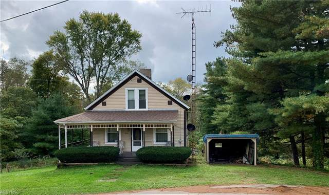 47741 Annapolis Road, Hopedale, OH 43976 (MLS #4319109) :: RE/MAX Edge Realty