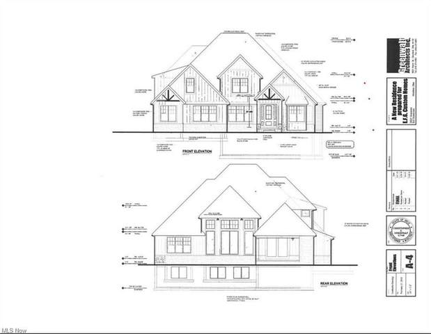 183 Hampshire Place, Westlake, OH 44145 (MLS #4319110) :: The Holden Agency