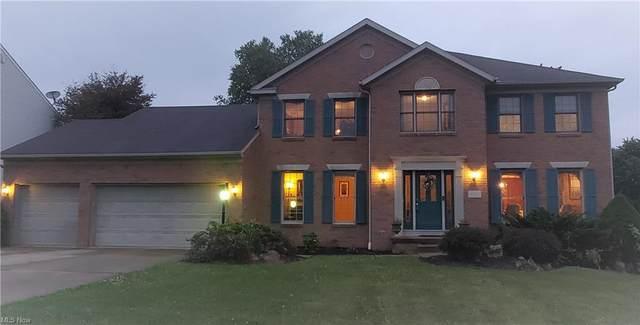 3113 Dunstone Avenue, Akron, OH 44312 (MLS #4319129) :: Keller Williams Chervenic Realty