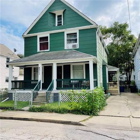 6311 Ellen Avenue, Cleveland, OH 44102 (MLS #4319130) :: TG Real Estate