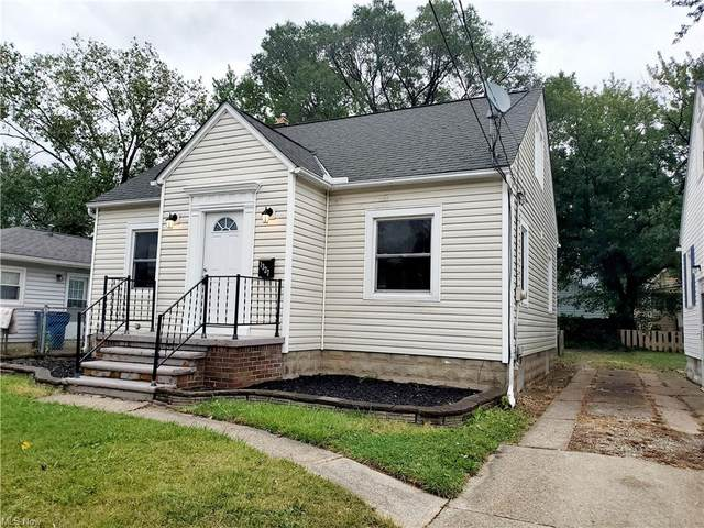 1327 Madison Avenue, Lorain, OH 44053 (MLS #4319142) :: The Holden Agency