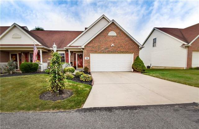 782 Beverly Avenue, Canal Fulton, OH 44614 (MLS #4319144) :: RE/MAX Edge Realty