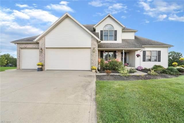 10143 Immel Street NE, Canton, OH 44721 (MLS #4319147) :: TG Real Estate