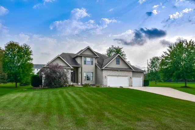 8558 Esquire Street NW, Massillon, OH 44646 (MLS #4319159) :: TG Real Estate