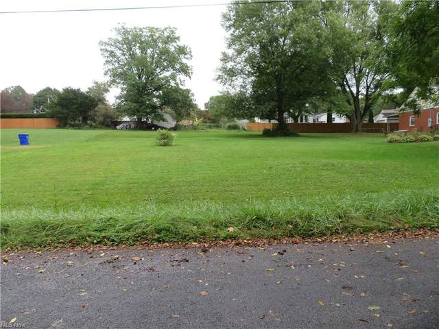 Marks Ave, Rootstown, OH 44272 (MLS #4319165) :: Keller Williams Chervenic Realty