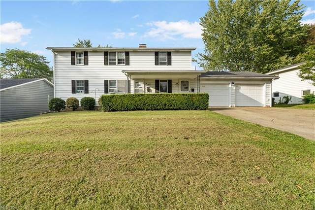282 & 284 Blueberry Drive, Columbiana, OH 44408 (MLS #4319166) :: TG Real Estate