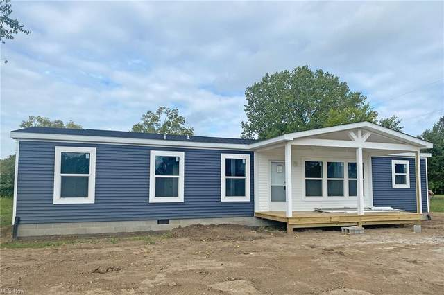 135 Fairview Lane, Kelleys Island, OH 43438 (MLS #4319171) :: The Holly Ritchie Team