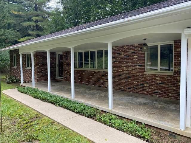 113 Stoney Creek Drive, Millersburg, OH 44654 (MLS #4319173) :: RE/MAX Edge Realty