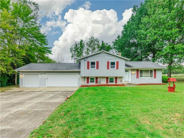 18294 Bentwood Drive, Doylestown, OH 44230 (MLS #4319178) :: Keller Williams Chervenic Realty