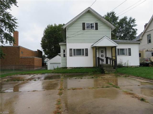 657 West Main Street, Ravenna, OH 44266 (MLS #4319187) :: The Holly Ritchie Team