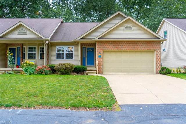 3038 23rd Street NW, Canton, OH 44708 (MLS #4319199) :: The Holden Agency