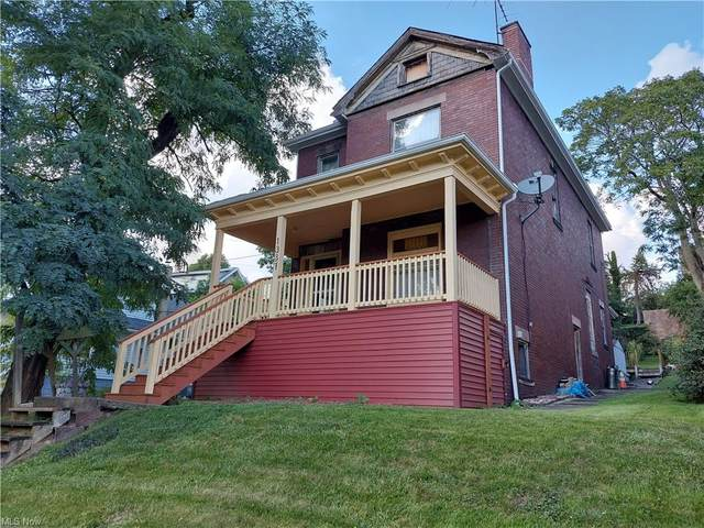 1337 Steele Avenue, Steubenville, OH 43952 (MLS #4319209) :: The Jess Nader Team | REMAX CROSSROADS
