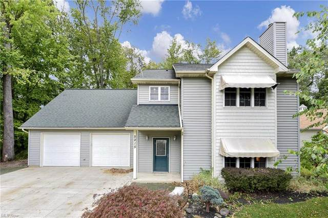 5215 Lear Nagle Road, North Ridgeville, OH 44039 (MLS #4319213) :: Simply Better Realty