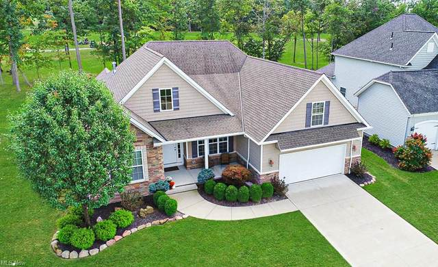 11250 Quail Hollow Drive, Concord, OH 44077 (MLS #4319221) :: The Holden Agency