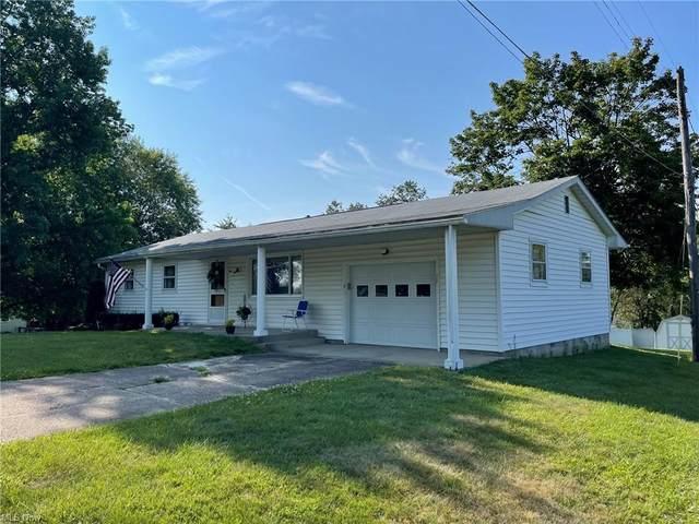 56 Miller Street, Zanesville, OH 43701 (MLS #4319248) :: TG Real Estate