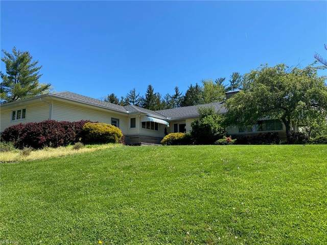 3530 N True Avenue NW, McConnelsville, OH 43756 (MLS #4319255) :: TG Real Estate