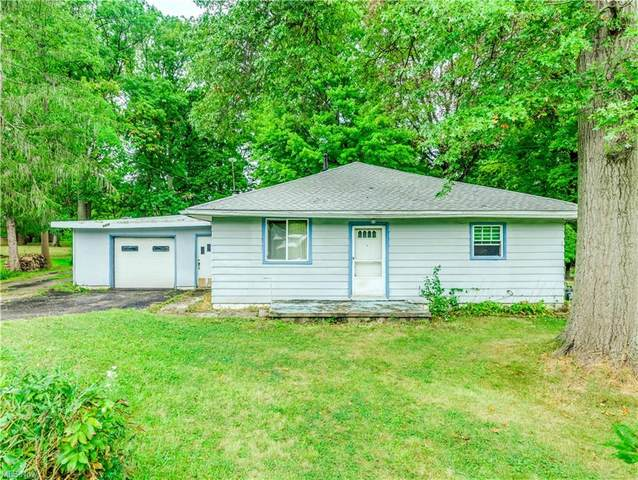 3402 Easton Road, Norton, OH 44203 (MLS #4319258) :: Simply Better Realty