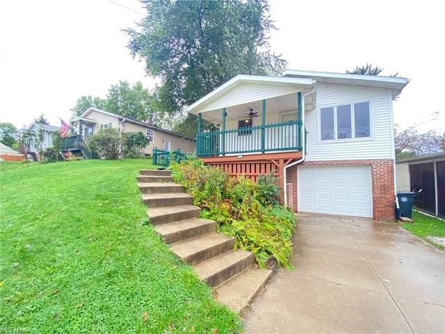 1618 Juniata Road, Akron, OH 44305 (MLS #4319274) :: TG Real Estate