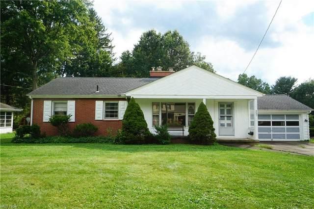 357 Cranberry Run Drive, Boardman, OH 44512 (MLS #4319276) :: TG Real Estate