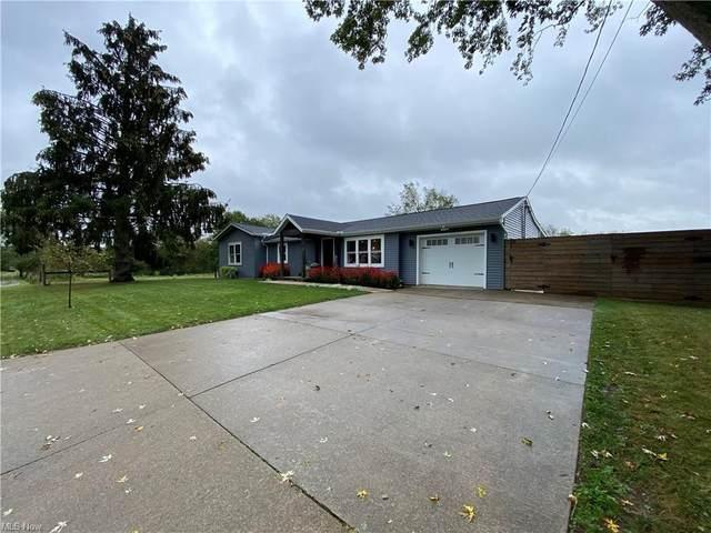64 Finley Street, Apple Creek, OH 44606 (MLS #4319286) :: TG Real Estate