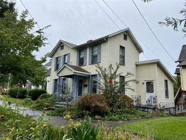406 6th Street, Marietta, OH 45750 (MLS #4319289) :: The Holden Agency
