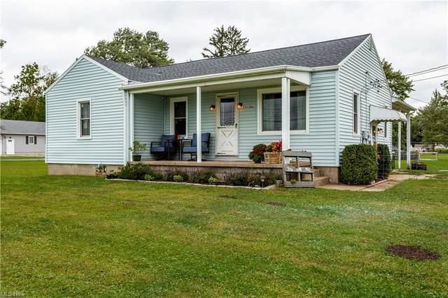 41386 Schadden Road, Elyria, OH 44035 (MLS #4319290) :: The Holden Agency