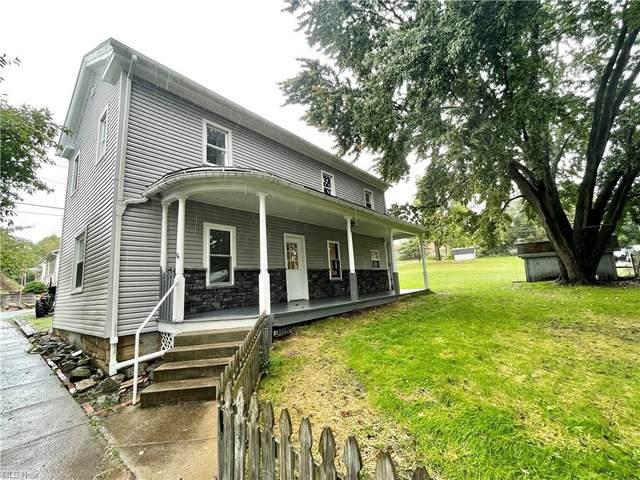 140 Robinson, Shreve, OH 44676 (MLS #4319291) :: TG Real Estate