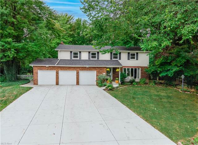 27125 Chopin Circle, Westlake, OH 44145 (MLS #4319310) :: The Holden Agency