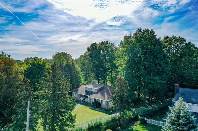 27400 N Woodland Road, Pepper Pike, OH 44124 (MLS #4319316) :: The Jess Nader Team   REMAX CROSSROADS