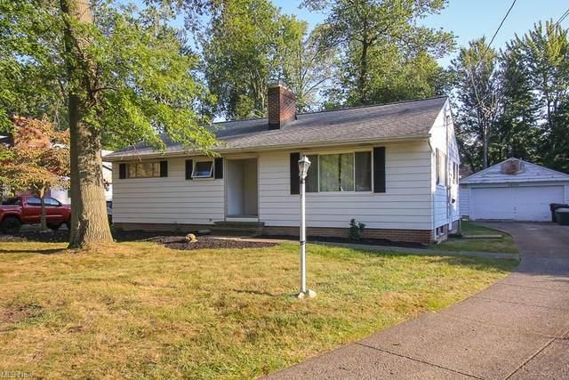 24211 Westwood Road, Westlake, OH 44145 (MLS #4319318) :: The Holden Agency