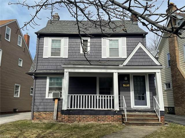 3525 Nordway Road, Cleveland Heights, OH 44118 (MLS #4319326) :: Tammy Grogan and Associates at Keller Williams Chervenic Realty