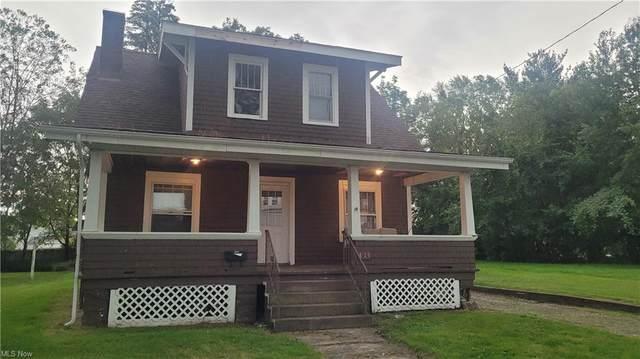 436 Sandusky Street, Conneaut, OH 44030 (MLS #4319330) :: RE/MAX Edge Realty