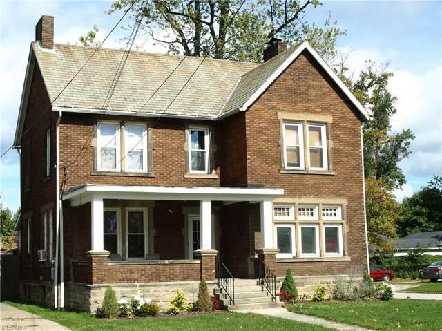 1803 W 9th Street, Ashtabula, OH 44004 (MLS #4319332) :: RE/MAX Edge Realty