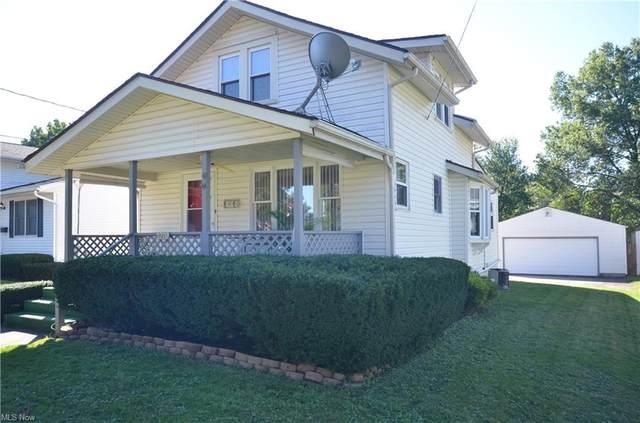 2270 Briner Avenue, Akron, OH 44305 (MLS #4319348) :: The Jess Nader Team | REMAX CROSSROADS