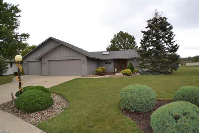 32955 Pineview Circle, North Ridgeville, OH 44039 (MLS #4319349) :: The Jess Nader Team | REMAX CROSSROADS