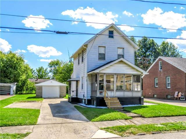 2409 Donald Avenue, Youngstown, OH 44509 (MLS #4319350) :: Simply Better Realty