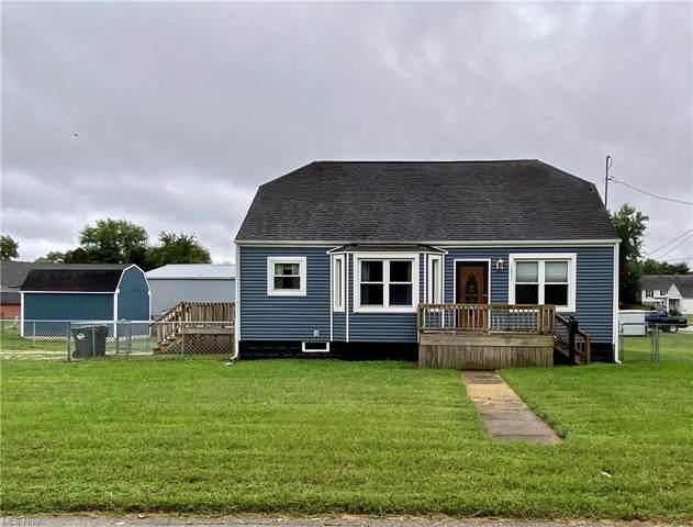 1211 Hocking Road, Belpre, OH 45714 (MLS #4319373) :: The Holden Agency