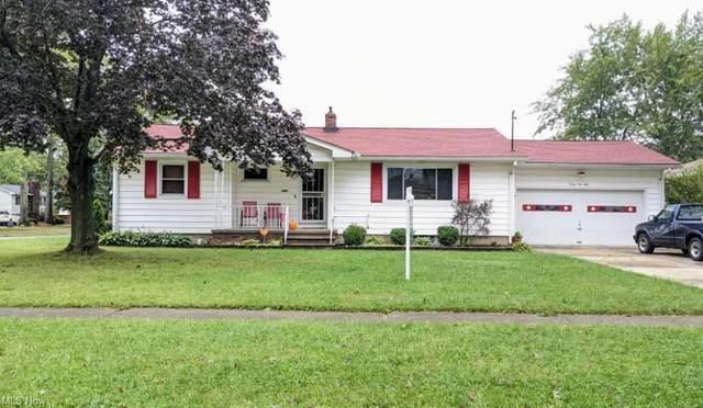 3950 Edgewood Drive, Lorain, OH 44053 (MLS #4319390) :: Keller Williams Chervenic Realty