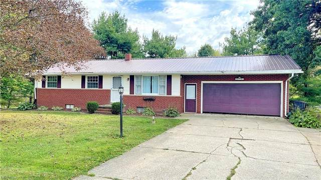 22787 Georgetown Road, Homeworth, OH 44634 (MLS #4319394) :: The Holden Agency
