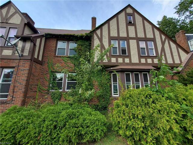 3983 Elmwood Road, Cleveland Heights, OH 44121 (MLS #4319397) :: The Holden Agency