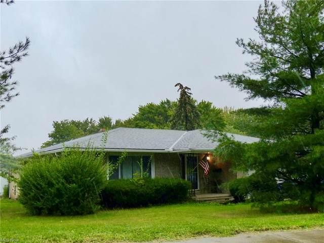 1887 Rockside Road, Seven Hills, OH 44131 (MLS #4319477) :: Keller Williams Legacy Group Realty
