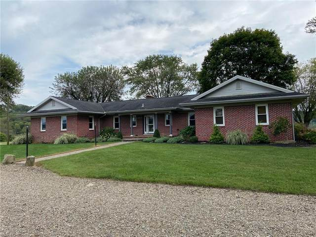 11911 Buckhorn Road SW, Newcomerstown, OH 43832 (MLS #4319493) :: TG Real Estate
